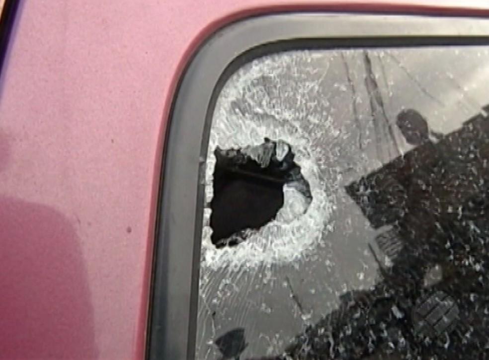 -  Crimes violentos no Pará somam quase 800 vítimas nos dois primeiros meses do ano.  Foto: Reprodução/TV Liberal