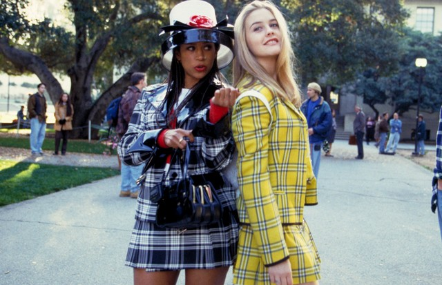As Patricinhas de Beverly Hills (Foto: Divulgação)