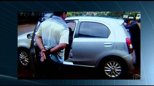 Vereador suspeito de tentar comprar apoio é solto após fiança de R$ 8,8 mil