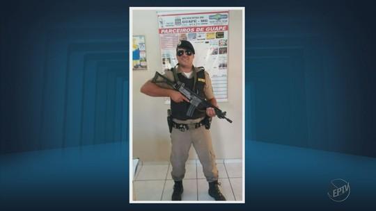 Suspeito de participar de morte de PM durante assalto é preso em Ilicínea, MG