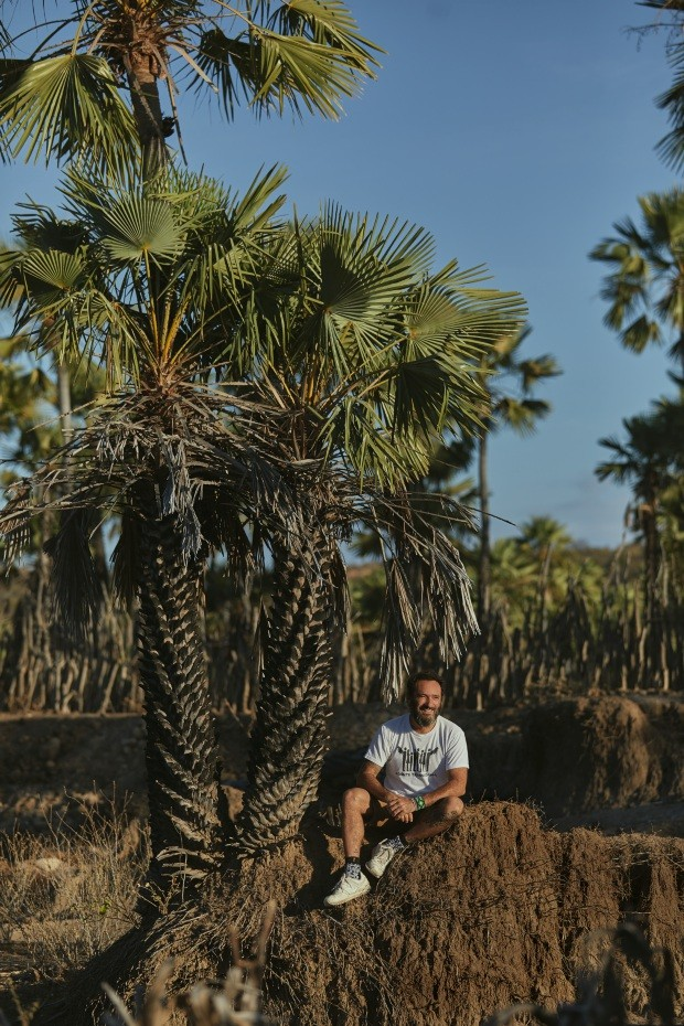 Entrevista: Marcelo Rosenbaum relembra principais projetos da carreira (Foto: Loiro Cunha)