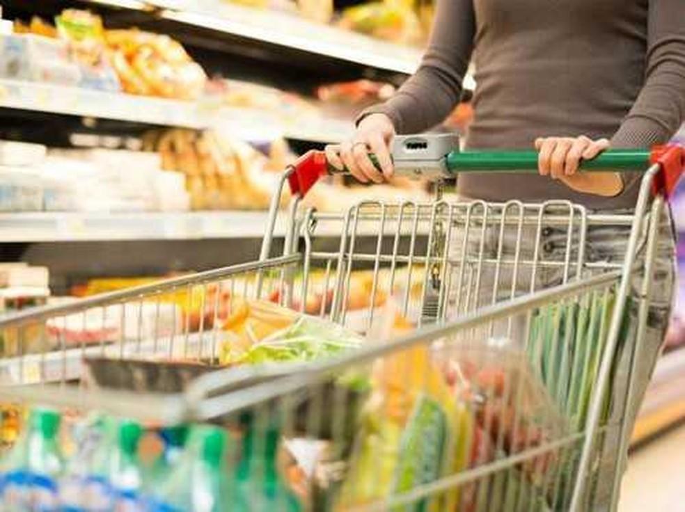 Preço da cesta básica em João Pessoa pode variar em até 123%, diz Procon-PB - Notícias - Plantão Diário