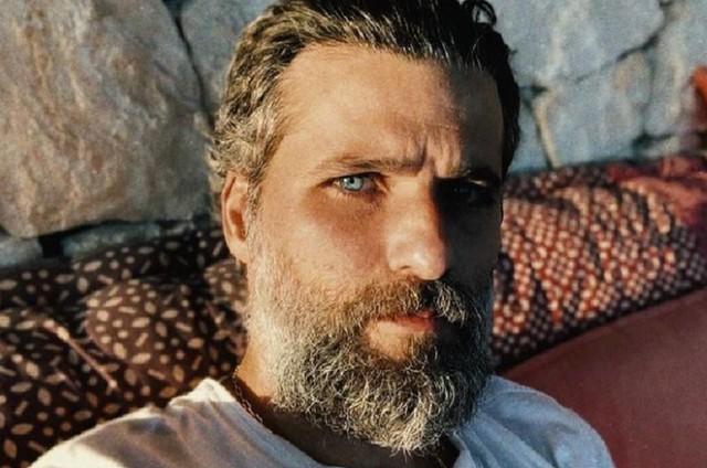 Bruno Gagliasso está na Espanha gravando uma série (Foto: Reprodução)
