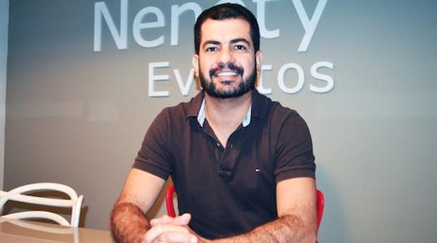 Cristiano Carneiro  (Foto: Heberton Lopes)