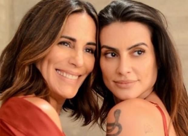 Gloria Pires sai em defesa de Cleo e ataca hater Inveja mata - Quem   QUEM News