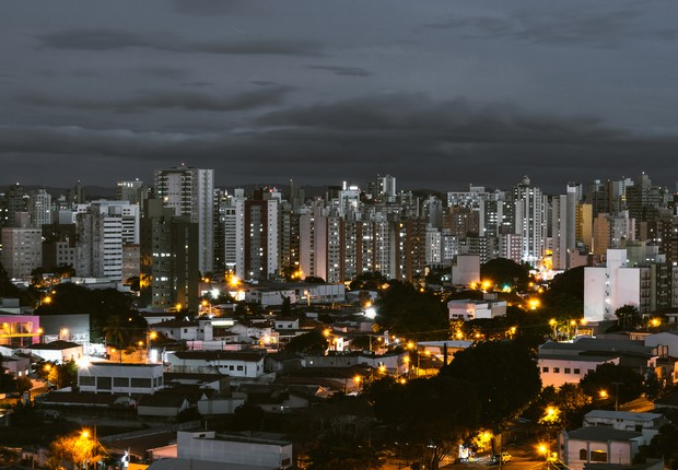 Campinas (SP) (Foto: GETTY IMAGES  )