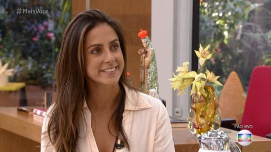 Carol Barcellos comenta expectativa para Copa do Mundo feminina de futebol