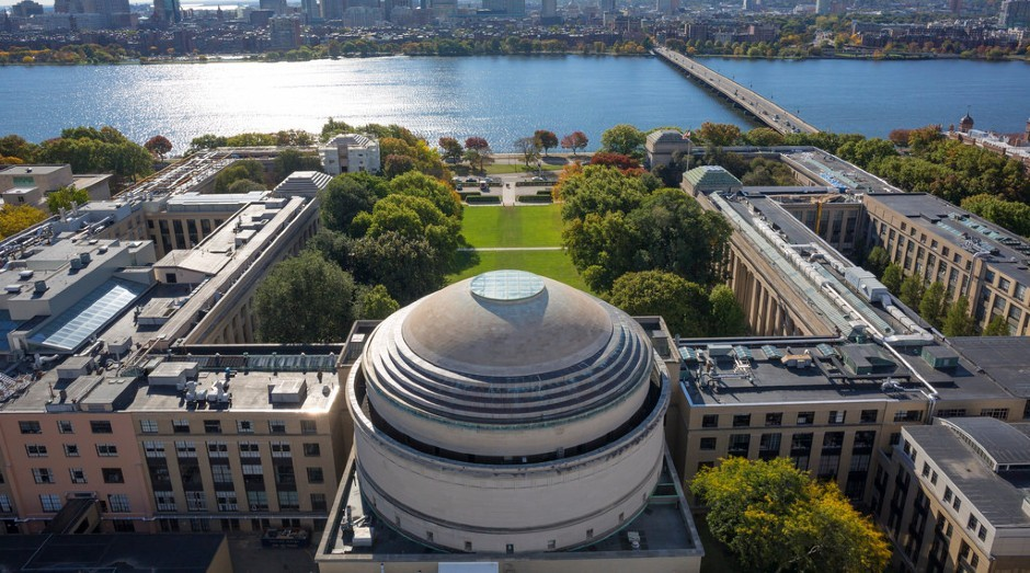 Massachusetts Institute of Technology (MIT) (Foto: Massachusetts Institute of Technology (MIT)/Reprodução)