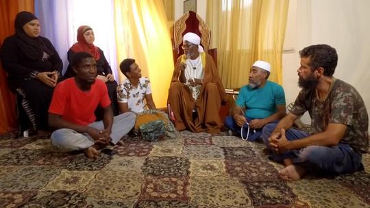 'Vumbora' explora a diversidade religiosa do bairro de Nazaré
