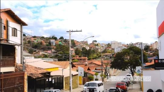 Ribeirão das Neves cresceu sem deixar de ser acolhedora