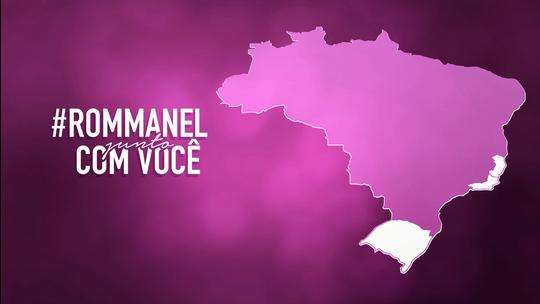 Encontro leva consultora independente da Rommanel para conhecer o Pão de Açúcar