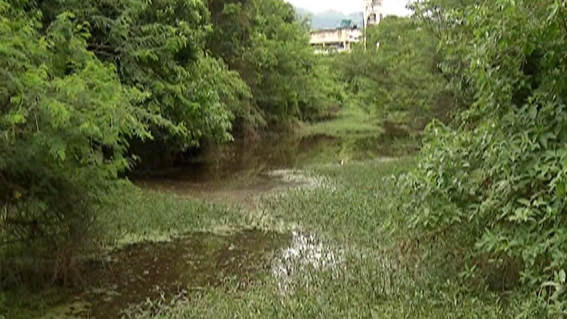 Estado anuncia desassoreamento dos rios Jundiaí e Tiete em Mogi