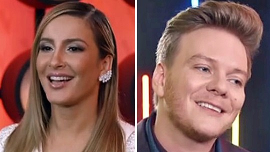 Técnicos demonstram orgulho de participantes do 'The Voice'