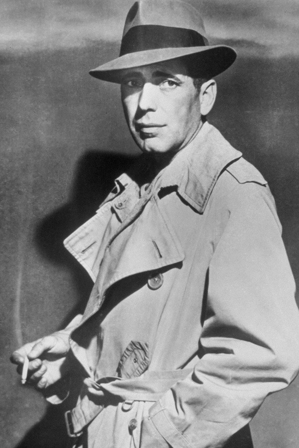 Humphrey Bogart (Foto: Getty Images )