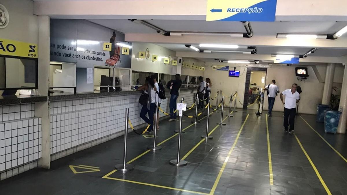 Tarifa segue R$ 3,20 para quem recarregou 'Passe Legal' antes de reajuste em João Pessoa, diz Sintur