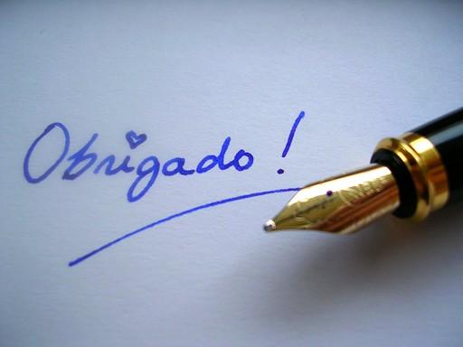 Mensagem (Foto: Flickr/ Lilivanili / Creative Commons)