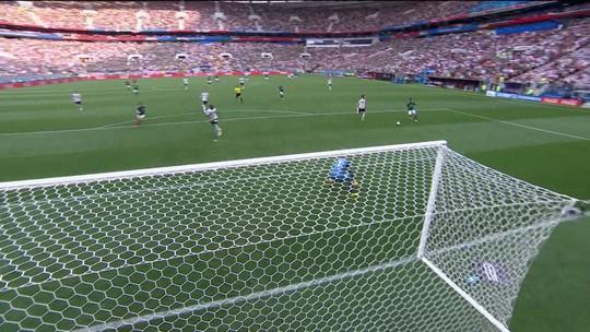 Alemanha é a 6ª campeã mundial a estrear com derrota em Copas do Mundo
