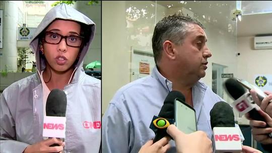 Brazão pede para remarcar depoimento em investigação da morte de Marielle e Anderson; suplente de Siciliano é ouvido