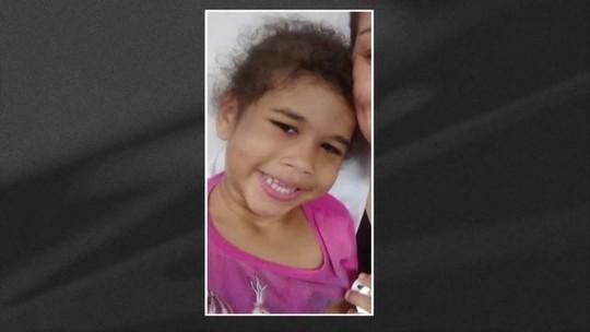 Menina de três anos morre após ser espancada em São Paulo