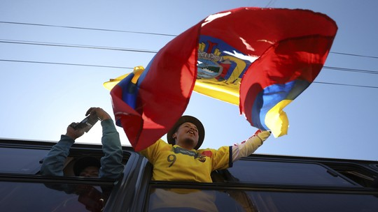 Foto: (Fernando Vergara/AP Photo)
