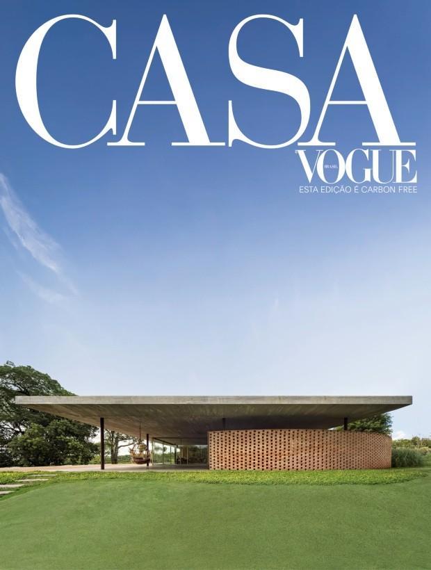 Casa Vogue de Julho: Ventos de Liberdade (Foto: Fernando Guerra)