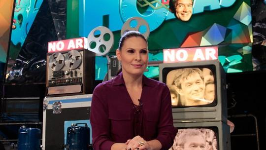 Laura Muller fala sobre seu namoro: 'Trouxe um novo colorido para vida'