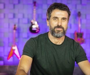 Eriberto Leão   TV Globo/Paulo Belote