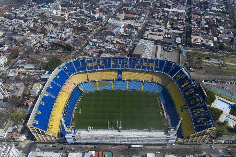 Chegou o dia: com superelencos, Boca e River abrem a mais esperada final da Libertadores