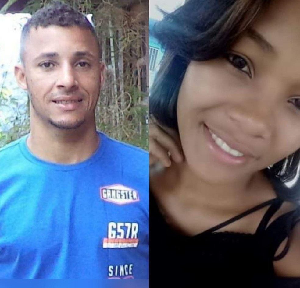 Vítimas moravam em Ladainha e estavam desaparecidas desde 29 de dezembro.  — Foto: Reprodução / Redes Sociais