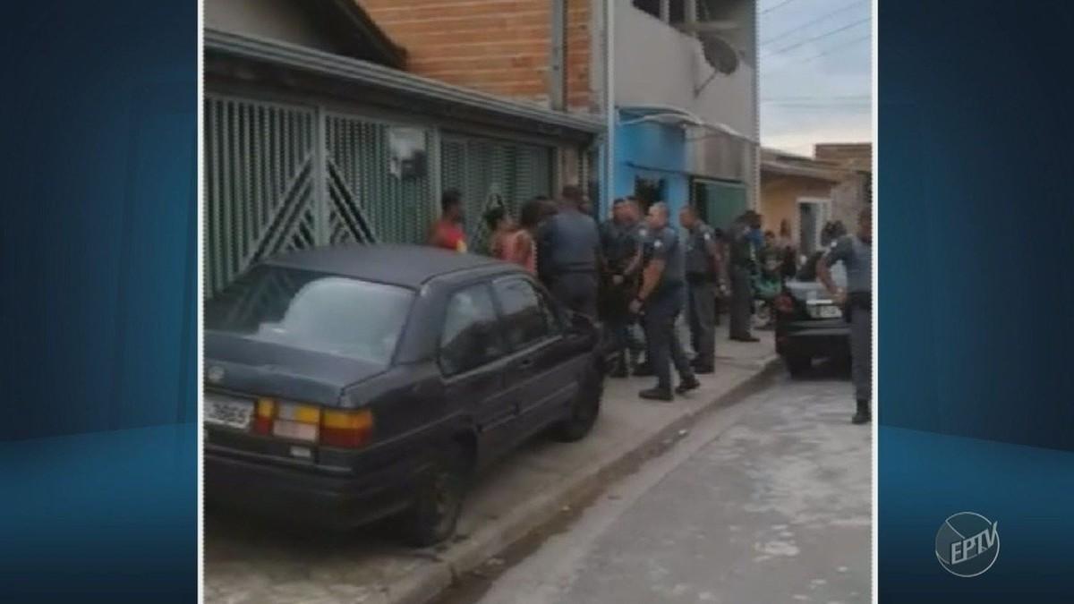 Polícia abre inquérito para investigar suposta agressão de PM de Campinas a Guarda de Limeira; vídeo