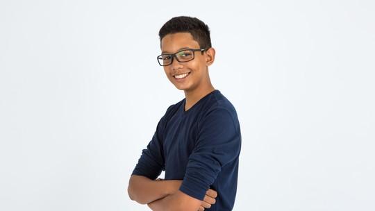 Saiba mais sobre João Manoel, participante do 'The Voice Kids'