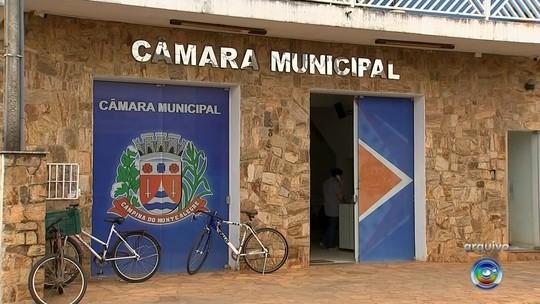 Vice-prefeito de Campina do Monte Alegre assume Executivo após votação  que afastou prefeito