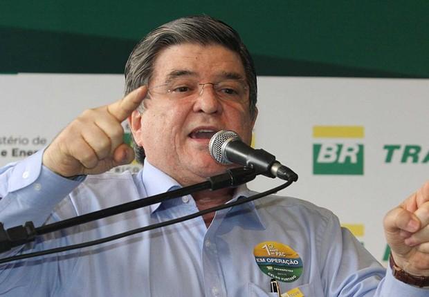 O ex-diretor da Transpetro, Sergio Machado (Foto: Agência Brasil/Arquivo)