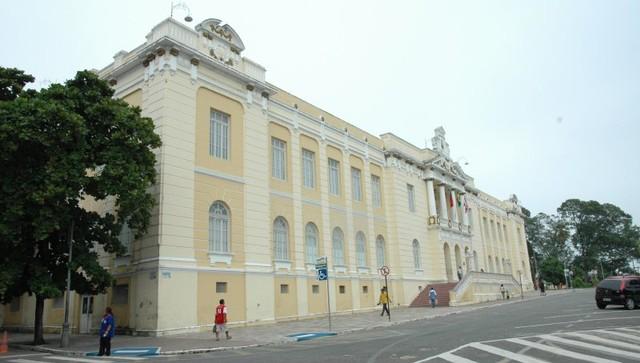Tribunal de Justiça da Paraíba (Foto: TJPB/Divulgação/Arquivo)