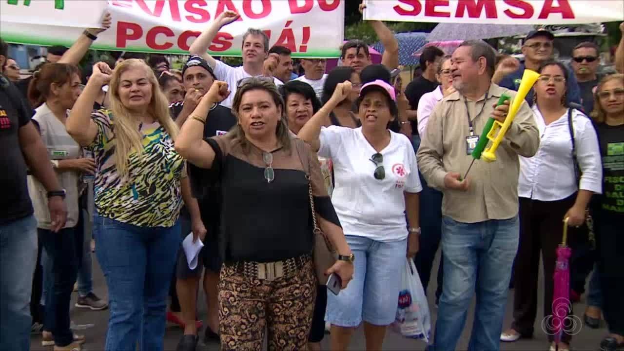 VÍDEOS: Bom Dia Amazônia, desta quinta-feira, 24 de maio de 2018