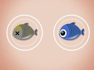 Escolha água e alimentos crus seguros (Foto: Reprodução/OMS)