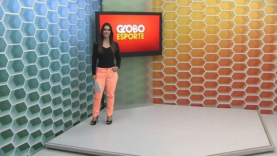 Confira o Globo Esporte AL desta segunda-feira (18/11), na íntegra
