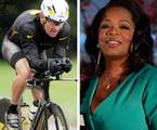 Ciclista Lance Armstrong dará a Oprah Winfrey a primeira entrevista depois do escândalo   Steve Ruark, Charles Sykes (AP)