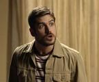 Marco Pigossi como Zeca em 'A força do querer' | Reprodução