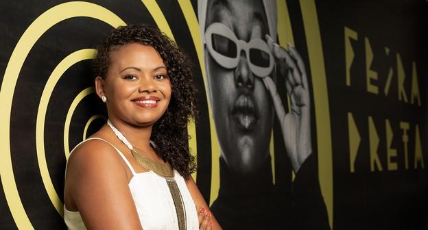 Feira Preta lança plataforma online de vendas para empreendedores negros com apoio do Santander