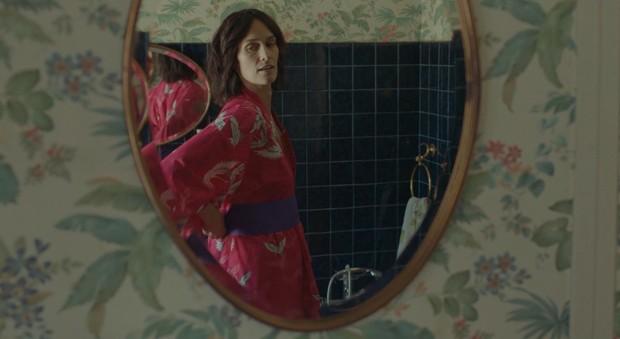 Elementos femininos e masculinos permeiam a narrativa de 'O Poder de Diane' (Foto: Divulgação)