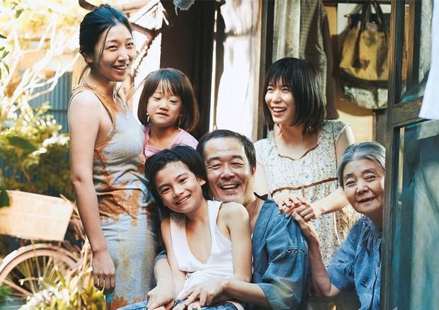Assunto de família (Foto: Reprodução)