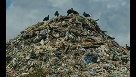 Cinco municípios devem criar consórcio para dar destinação adequada aos resíduos sólidos