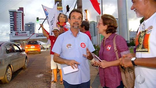 Em Natal, Fernando Mineiro destaca ações voltadas para turismo