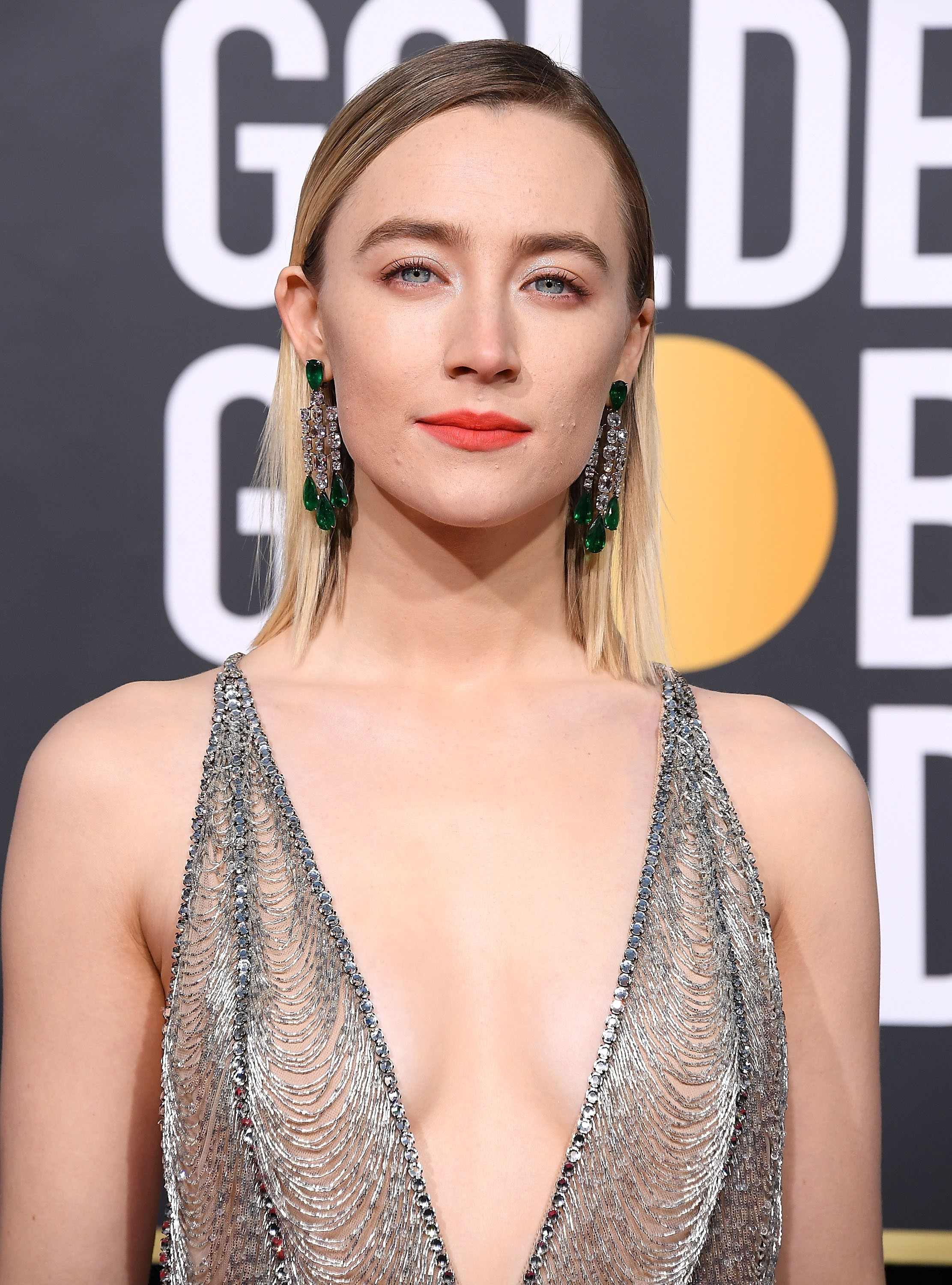 Saoirse Ronan (Foto: Getty Images )