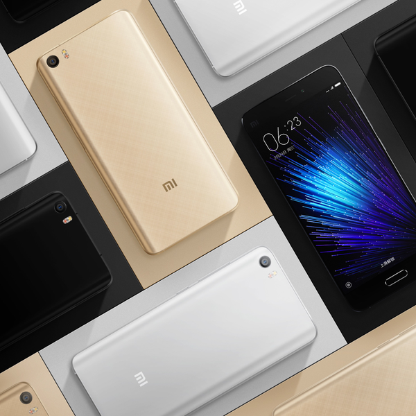 Xiaomi Mi 5 Celulares E Tablets Techtudo