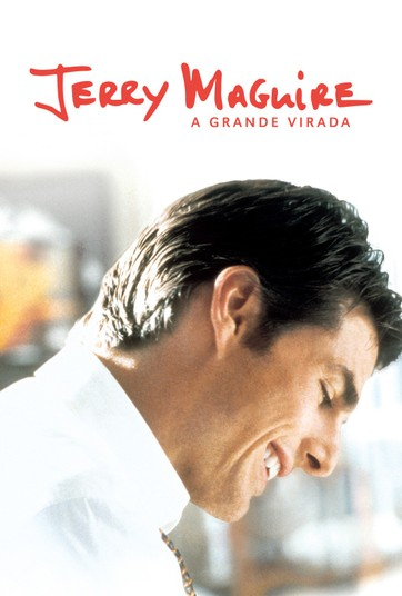 Jerry Maguire - A Grande Virada - undefined