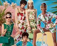 """""""Coleções diminuirão e o trabalho artesanal será valorizado"""", dizem Dolce e Gabbana"""