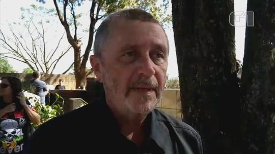 Membros da banda RPM se despedem de Paulo P.A. Pagni: 'É a dor da perda de um irmão'