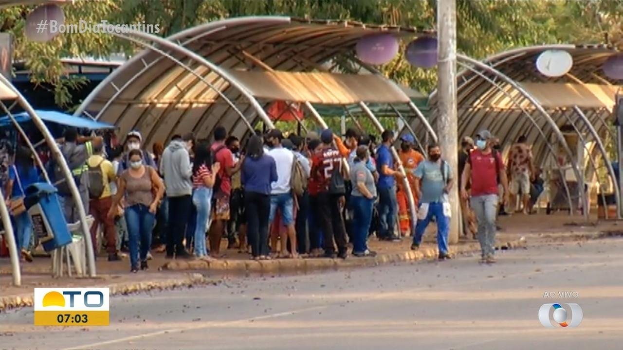 Prefeitura publica decreto mantendo tarifa de ônibus em R$ 3,85 aos usuários
